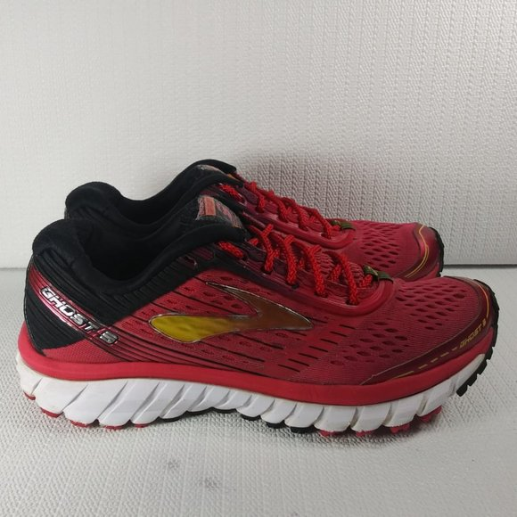 Brooks Shoes | Ghost 9 Womens Size 75